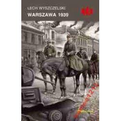 WARSZAWA 1939 WYSZCZELSKI