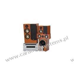 ZESTAW PIONEER DV-400 + PIONEER VSX-817 + KODA AV-707 v.2 + SW-850 v.2 + prezent + dostawa gratis