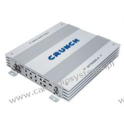 Crunch Pro GTR-420.2 - wzmacniacz dwukanałowy