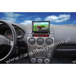 "DVM-6500 dla Mazda 6 7"" , GPS, DVD, Bluetooth, I pod,"