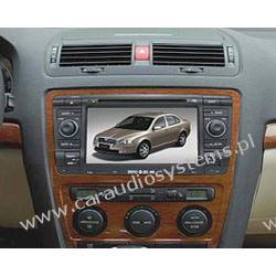 "DVM-1320 dla Skoda Octavia A5 7"" , GPS, DVD, Bluetooth, I pod,"
