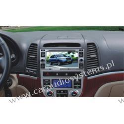 "DVM-1317 dla Hyundai Santa Fe 7"" , GPS, DVD, Bluetooth, I pod,"