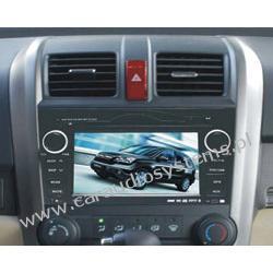 "DVM-1331 dla Honda CR-V 7"" , GPS, DVD, Bluetooth, I pod,"