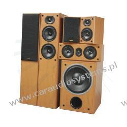 PIONEER VSX-418 + DV-410 + ZESTAW KODA AV-701 + SW-550 v2 DOSTAWA 24h I PREZENT GRATIS!!