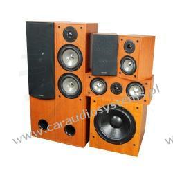 PIONEER VSX-418 + DV-410 + ZESTAW KODA AV-707 v.2 + SW-1000 v.2 DOSTAWA 24h I PREZENT GRATIS!!