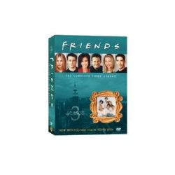 Friends: The Complete Third Season (1996)