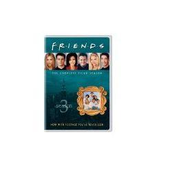 Friends: The Complete Third Season (Repackage) (2003)