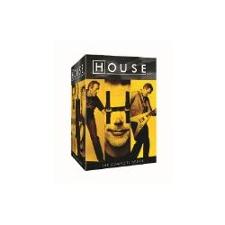 House, M.D.: The Complete Series (2012)