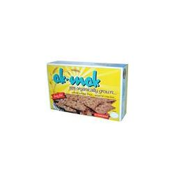 Ak-Mak, Whole Wheat Flour Sesame Cracker, 4.15 oz (118 g)