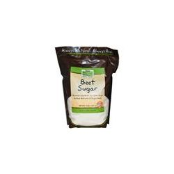 Now Foods, Beet Sugar, 3 lbs (1361 g)