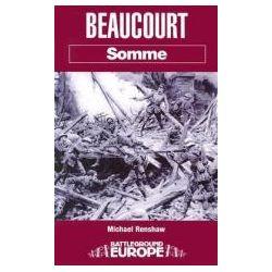 Beaucourt Battleground Somme