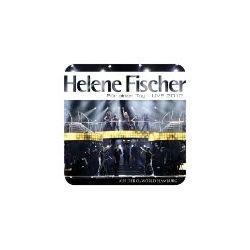 Für Einen Tag - Live 2012 [Doppel-CD] Helene Fischer