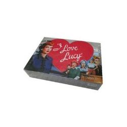 I Love Lucy: The Complete 1st - 9th Seasons: The Complete Series (Checkpoint)