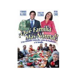 Que Familia Mas Normal (2004)