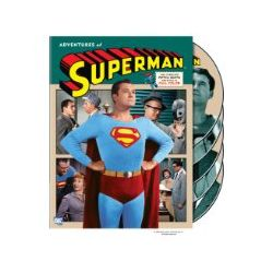 Adventures of Superman - The Complete Fifth and Sixth Seasons (2006)