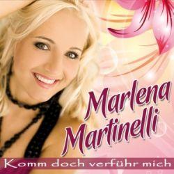 MARTINELLI,MARLENA-KOMM DOCH VERFüHR MICH-CD ALBUM NEU