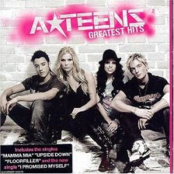 A* Teens - Greatest Hits CD U