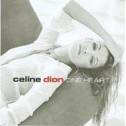 CELINE DION - ONE HEART [CELINE DION] [5099751087724] - NEW CD
