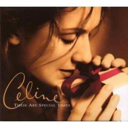 CELINE DION: THESE ARE SPECIAL TIMES [DVD BOXSET] [REGION FREE] NEW DVD BOXSET