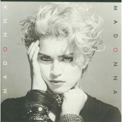 MADONNA - MADONNA [REMASTER] [093624790327] - NEW CD