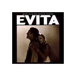 MADONNA/ANDREW LLOYD - EVITA [MOTION PICTURE MUSIC SOUNDTRACK] - NEW CD
