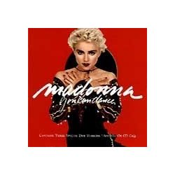 MADONNA - YOU CAN DANCE [MADONNA] [075992553520] - NEW CD