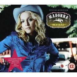 MADONNA - MUSIC [BONUS CD] - NEW CD