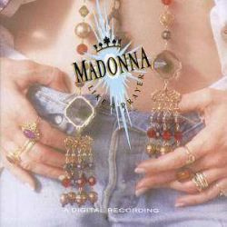 MADONNA - LIKE A PRAYER - NEW CD