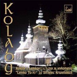 Lemko Tower - Kolady - CD