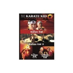 The Karate Kid Collection (Four Film Set) (1994)