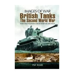 British Tanks The Second World War