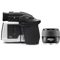 Hasselblad H5D-50MS Medium Format DSLR Camera with 80mm f/2.8 HC AF Lens