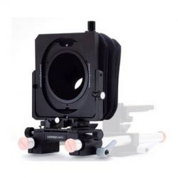 Horseman TS-Pro Tilt/Shift Front Unit Without Lens