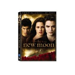 The Twilight Saga: New Moon (Two-Disc Special Edition) (2009)
