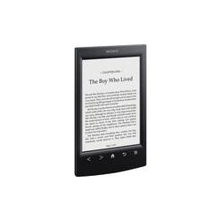 Sony PRS-T2 eReader with Free Harry Potter Book (Matte Black)