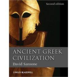 Ancient Greek Civilization / Edition 2