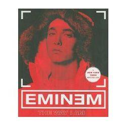 Eminem: The Way I Am (Paperback) By (author) Eminem, With Sacha Jenkins