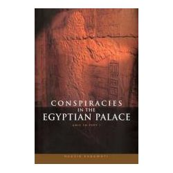Conspiracies in the Egyptian Palace Unis to Pepy I