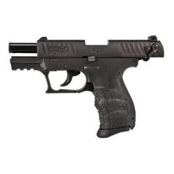 Pistolet alarmowy WALTHER P22 Q kal.6mm, kartridż huk 9PAK