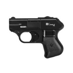 Pistolet hukowo gazowy KOLTER GUARD-4 - zestaw
