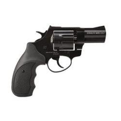 """Rewolwer alarmowy ZORAKI K-6L 2,5"""", kal. 6mm LONG, czarny, okładzina czarna ABS"""