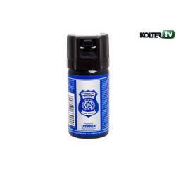 Gaz obronny UMAREX PERFECTA POLICE 40 ml