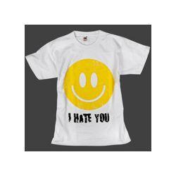 koszulka I HATE YOU