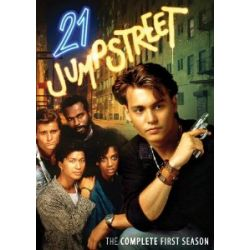21 Jump Street: The Complete First Season (2010)