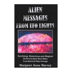 Alien Messages from UFO Lights