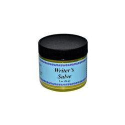 WiseWays Herbals, LLC, Writer's Salve, 2 oz (56 g)