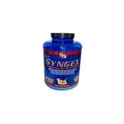 VPX Sports, SyngeX, Synergistic Whey Protein Blend, Vanilla Dream, 5 lbs (2.27 Kg)