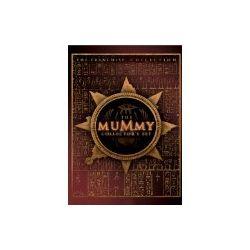 The Mummy Collector's Set (The Mummy/ The Mummy Returns/ The Scorpion King) (1999)
