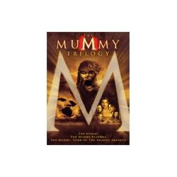 The Mummy Trilogy (The Mummy/ The Mummy Returns/ The Mummy: Tomb of the Dragon Emperor) (1999)
