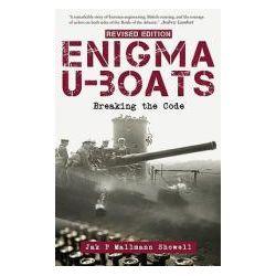 Enigma U-Boats Breaking the Code
